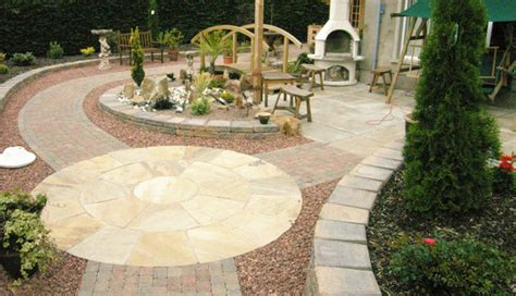 Images Of Patio Designs Patio Design Northern Ireland Mcclelland Landscapes Ballymoney