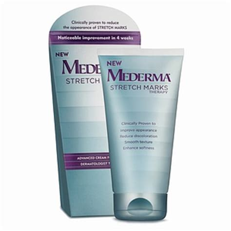 Mederma Stretch Marks Therapy the about mederma stretch marks therapy does it work
