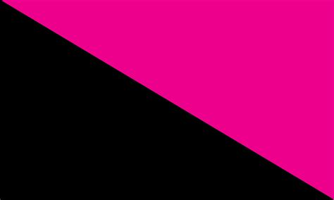 pink black what color flags magenta and black on pinterest