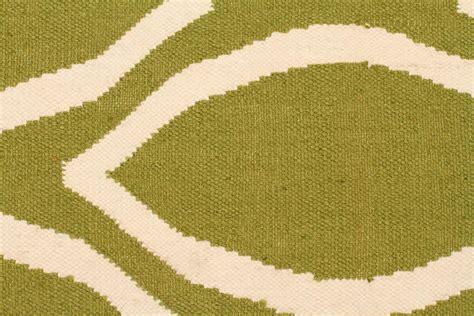 Green Runner Rug Wool Flat Weave Oval Print Rug Green Runner Wool Kilims Beyond Bright