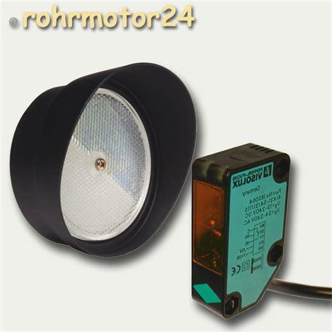 infrarot schranke reflektor reflex lichtschranke 12m 24 240v ac 12 240v dc
