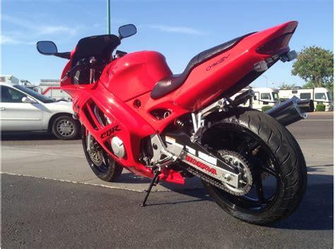 honda cr 600 for sale 1998 honda cr 125 motorcycles for sale