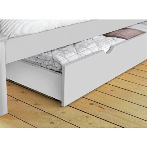 buy collection aspley single drawer white  argoscouk