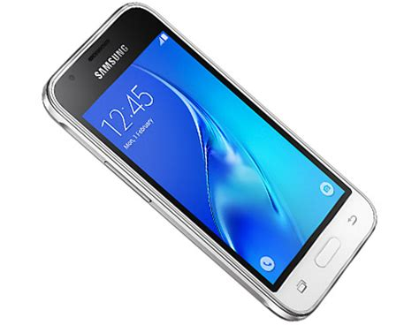 Samsung J1 Mini J105 8gb 4g samsung galaxy j1 mini sm j105 8gb dual sim 3g 4 0 quot white