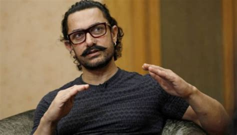 Bollywood icon Aamir Khan says next film will be biggest ... Amir Khan Actor Childhood