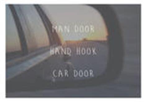 door hook car door your meme