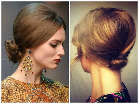 Different Bun Hairstyles by 5 Different Bun Hairstyle Ideas Hair World Magazine