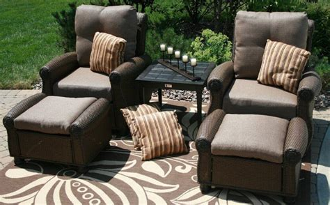 lasting  weather garden furniture  baby shower ideas