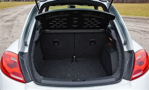 2000 volkswagen beetle trunk vw beetle trunk space