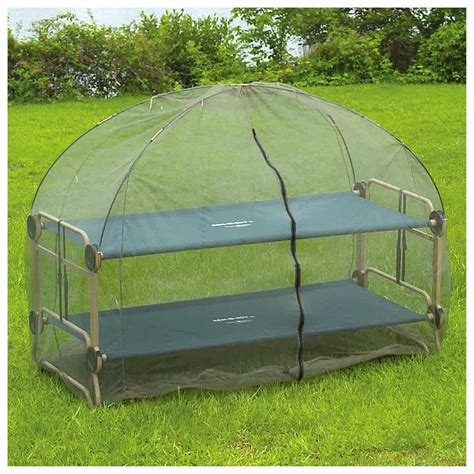 disc o bed disc o bed mosquito net and frame 283231 cing accessories at sportsman s guide