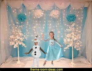 frozen decorations decorating theme bedrooms maries manor frozen themed