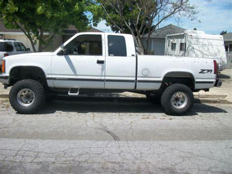 1992 gmc z 71 4x4 for sale gmc 1500 z 71 1992 for