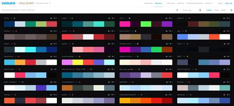 theme colors the psychology of color choosing a color theme for your