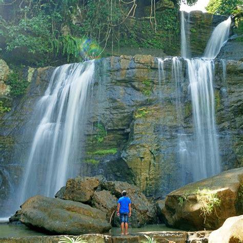 alamat  rute menuju coban nirwana pesona keindahan air