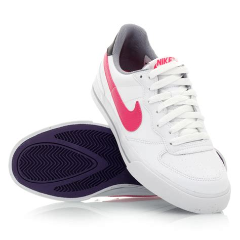 nike sweet ace 83 104 womens casual shoes white
