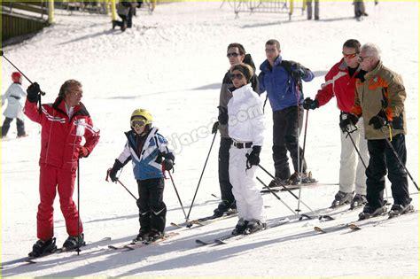 Posh Hits The Slopes by Posh Hits The Ski Slopes Photo 84301