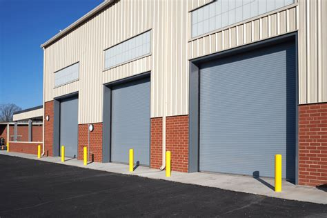 commercial garage plans tips to choose large garage door sizes