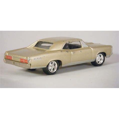 Johnny Lighting Cars by Johnny Lightning Cars Usa 1967 Pontiac Gto Global Diecast Direct
