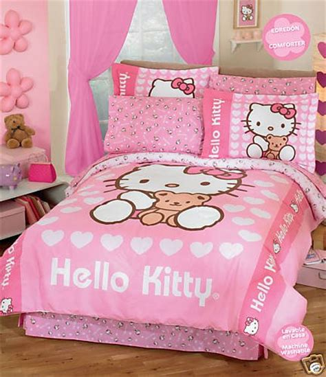 hello kitty bedroom sets hello kitty bedding hello kitty bed set hello kitty