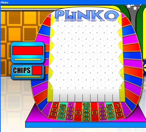 plinko the price is right wiki fandom powered by wikia