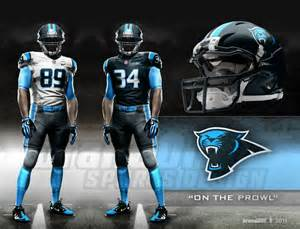 image detail for new carolina panthers concept