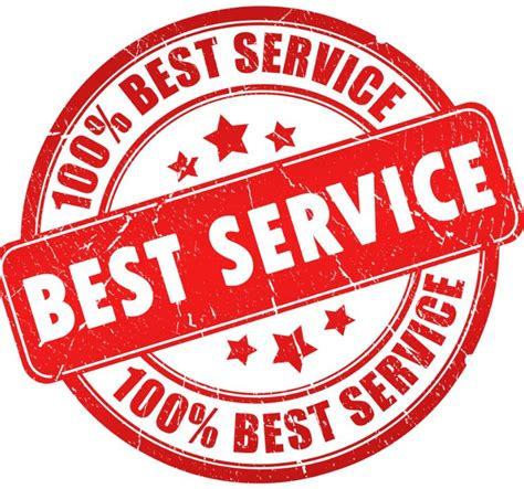 how to your service customer service how to build a reputation among your customer base work in my