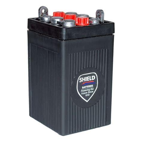 Motorrad Batterie 6v by B49 6 Classic 6v 8ah Shield Motorbike Motorcycle Battery