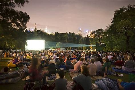 Moonlight Cinema Melbourne Botanical Gardens 301 Moved Permanently