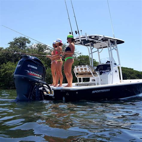 sportsman boats pics monthly photo contest all entries sportsman boats