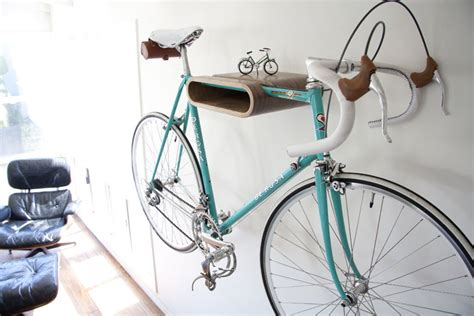 creative bike storage 25 creative bike storage ideas home tweaks