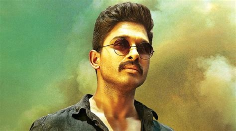 allu arjun hairstyle 2016 telugu actor allu arjun makes tamil debut in upcoming film
