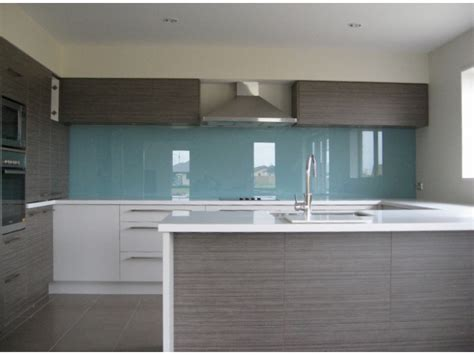 Can I Paint Kitchen Cabinets by Coloured Glass Splashbacks The Glass Room