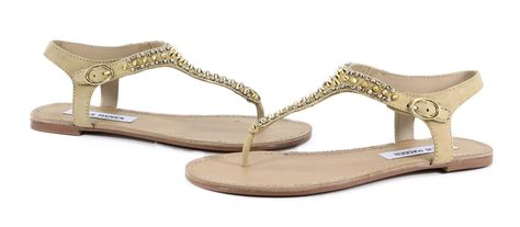 steve madden studded sandals steve madden beyyond gold sandal flat studded shoes