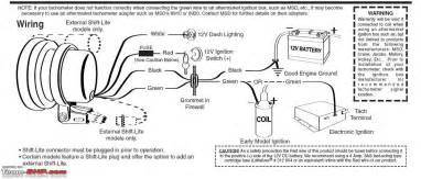 auto meter tachometer wiring diagram beautiful scenery photography