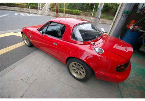 car make car make corn s original fender flares for miata rev9