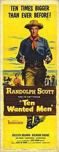 Image result for Randolph Scott