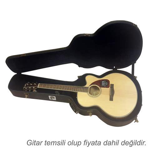 Gitar Hardcase peerless akustik elektro gitar hardcase akustik gitar