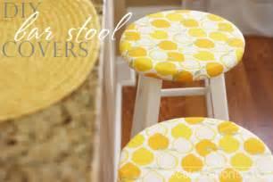 diy bar stool chair covers the celebration shoppe