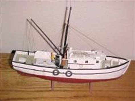 rc shrimp boat kit lindberg shrimp boat conversion rc groups