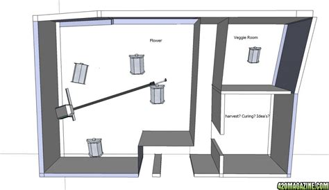 Grow Room Plans by Closet Grow Room Plans Roselawnlutheran