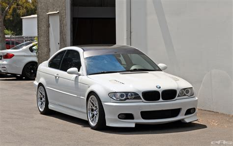 Bmw E46 330ci by Clean Bmw E46 330ci Has More Than One Ace Up Its Sleeve