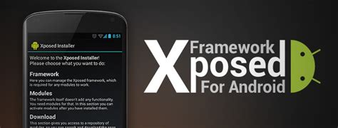 android xposed what is xposed framework for android how to install it guide