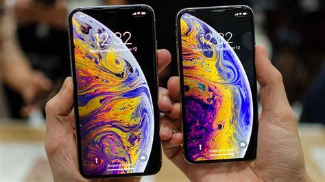 iphone xs foi desmontado e as diferen 231 as s 227 o poucas para o iphone x