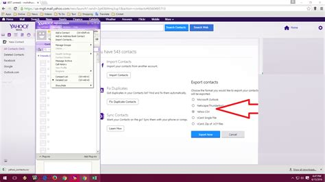 yahoo email backup how to take backup of yahoo messenger friend list with