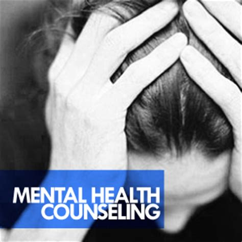 what is therapy in mental health mental health counseling