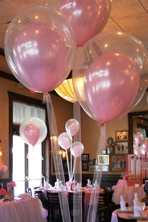 Decoration With Balloons by 15 Fantastic Balloon D 233 Cor Ideas You Won T Miss Pretty