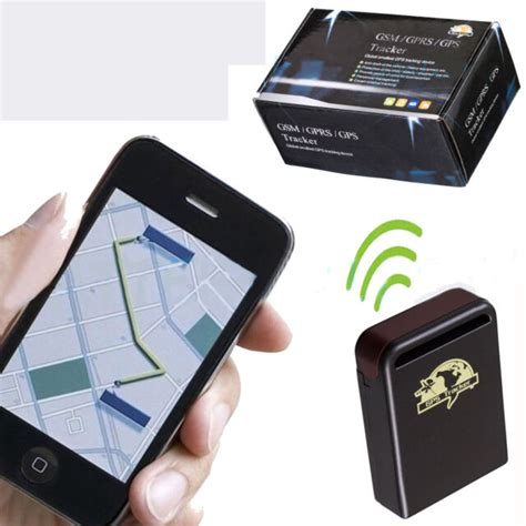 mobile gps tracking device mini gps locator tracker system gsm gprs tracking device