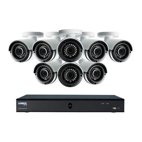 lorex cameras about