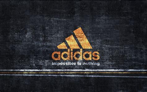 adidas vintage wallpaper vintage adidas logo wallpup com