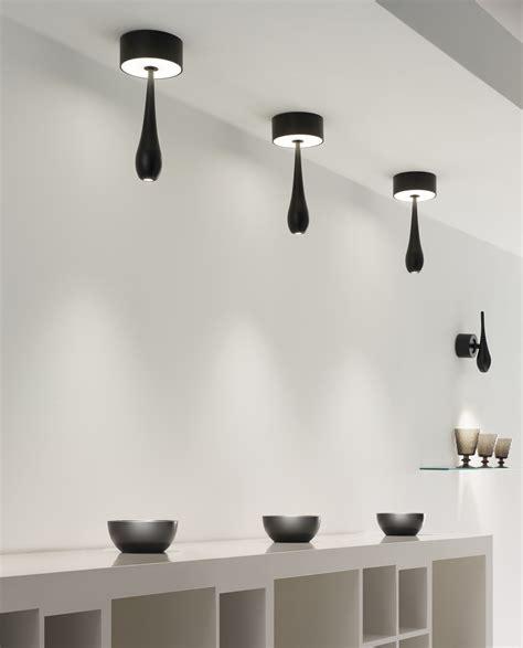 illuminazione still stilla lada da soffitto by axo light design manuel